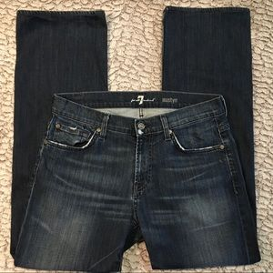 7 For All Mankind Jeans | Austyn | 31x31